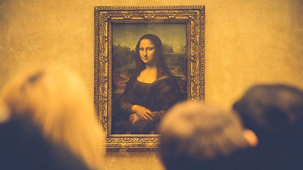 Nagyszabású kiállítás a da Vinci-évfordulón