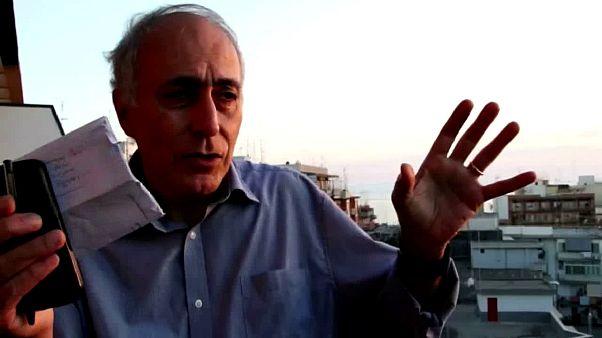 Intervista a Marescotti: perché ho detto a Di Maio #Miguardiministro