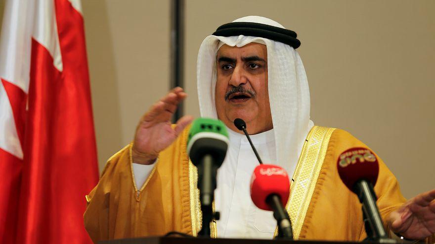 البحرين ترد بفتور على دعوة فرنسا للحوار مع المعارضة