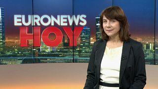 Euronews Hoy | Las noticias del miércoles 1 de mayo 2019