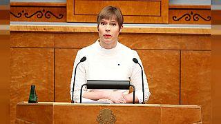"""Estonia, ministro dell'estrema destra """"licenziato"""" dopo un giorno"""