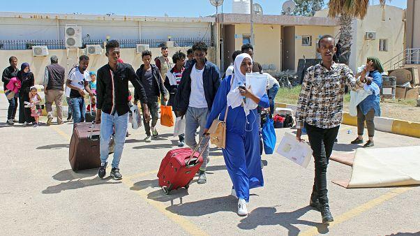 Crisi libica: in costante aumento il numero degli sfollati a Tripoli