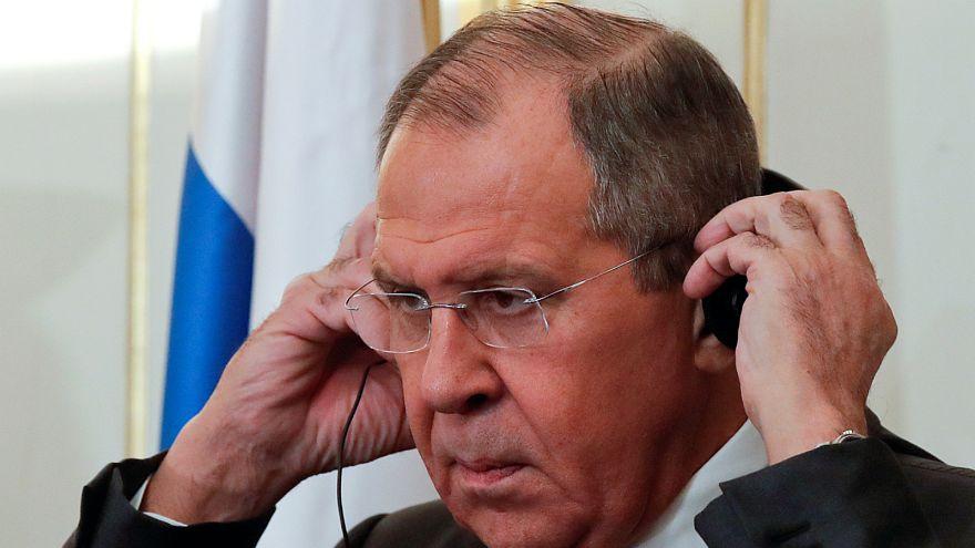 """روسيا تحذر الولايات المتحدة من التحركات """"العدائية"""" في فنزويلا"""