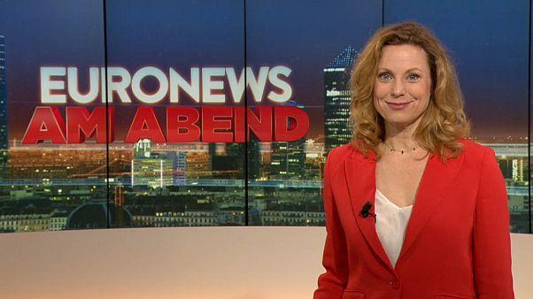 Euronews am Abend   Die Nachrichten vom 7. Mai 2019