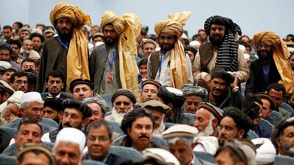 از سرگیری گفتگوی آمریکا و طالبان پس از نشست لویه جرگه در افغانستان