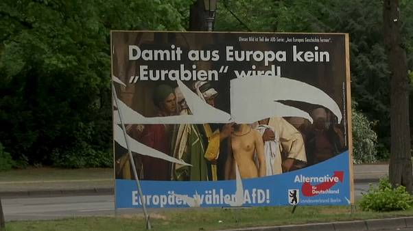Искусство на службе ксенофобии?