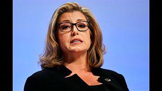 Penelope Mary Mordaunt nuovo ministro alla difesa britannica