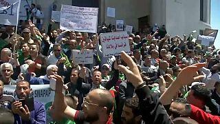 Algeria: arrestato Said Bouteflika, il fratello dell'ex presidente