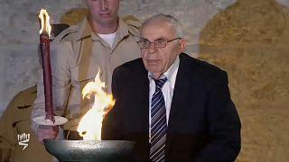 День Холокоста в Израиле