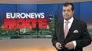Euronews Noite 01.05.2019