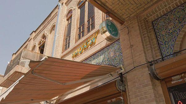 پروژه احیای خیابان انقلاب تهران؛ «خیابانی که به گفتوگو میان مردم کمک میکند»