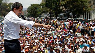 بحران ونزوئلا؛ سیاست خارجی ترامپ در بوته آزمون