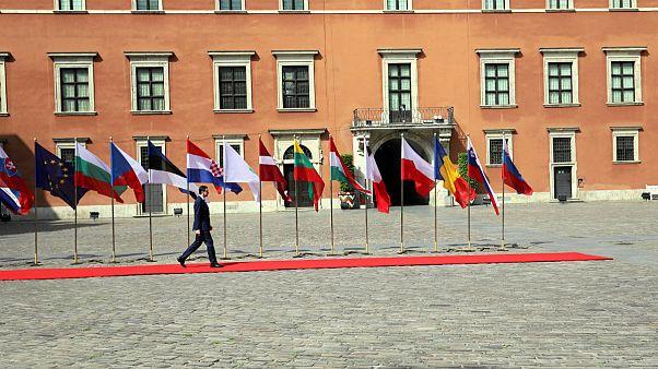 ماتئوش موراویتسکی نخست وزیر لهستان