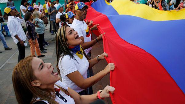 Venezuela'daki siyasi krizin sonuçları Trump için  neden önemli?