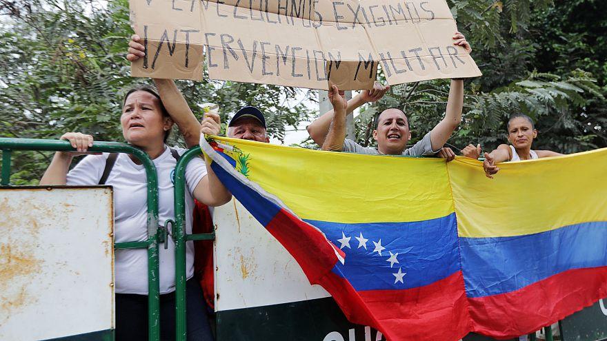 Trump vocifère mais l'armée américaine veut éviter un bourbier au Venezuela