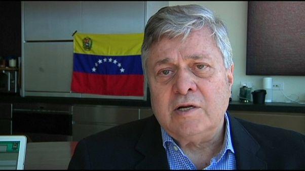 El padre de Leopoldo López teme por la seguridad de su hijo