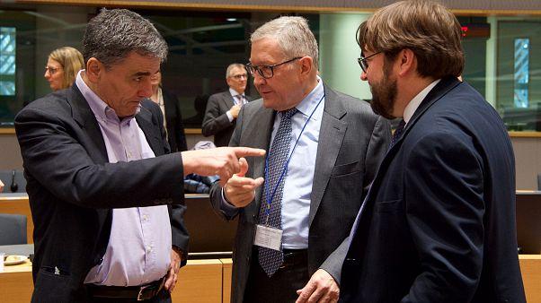 Το EuroWorking Group ενέκρινε τη μερική αποπληρωμή δανείων του ΔΝΤ