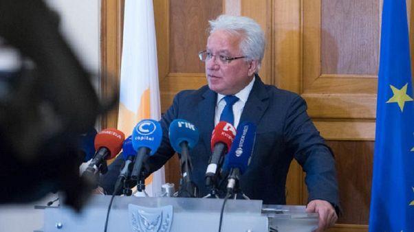 Δολοφονίες στην Κύπρο: Παραιτήθηκε ο υπουργός Δικαιοσύνης