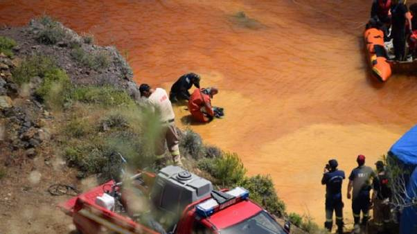 Δολοφονίες στην Κύπρο: Χωρίς αποτέλεσμα οι έρευνες στην Κόκκινη Λίμνη
