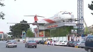 В Кабуле открылся первый парк аттракционов