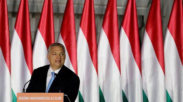 Május 13-án fogadja Donald Trump amerikai elnök Orbán Viktort