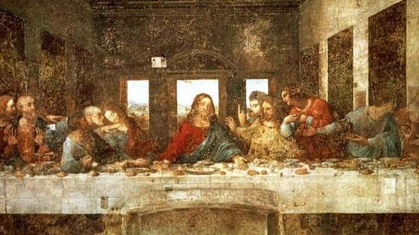 Ölümünün 500. yıl dönümünde Leonardo Da Vinci'nin dehası büyülemeye devam ediyor