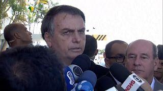 Brasilien mischt sich in Venezuela nicht ein