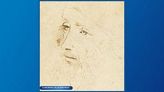 پانصدمین سالمرگ داوینچی؛ دومین پرتره هنرمند و دانشمند ایتالیایی شناسایی شد