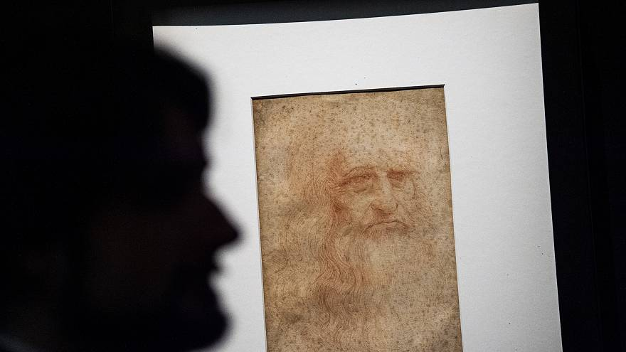 Leonardo da Vinci: Why he still fascinates 500 years after his death