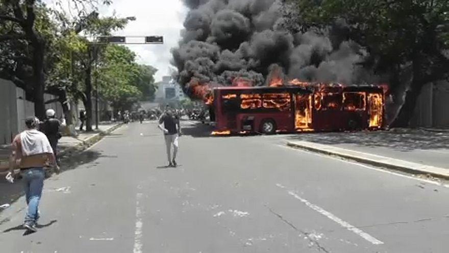 Brazília nem avatkozik be Venezuelában