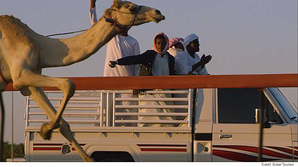 Keeping tradition alive in Dubai
