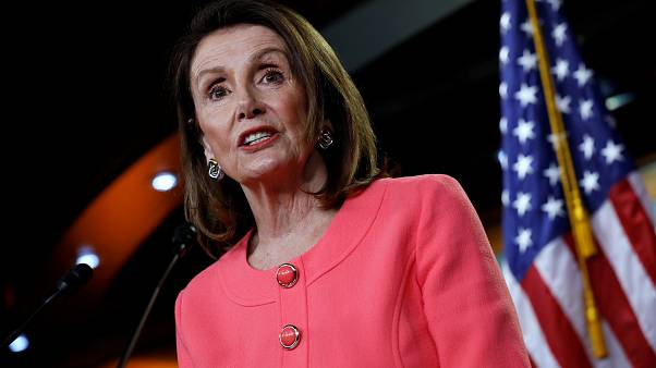 Key Democrats press Pelosi to move forward with impeachment inquiry
