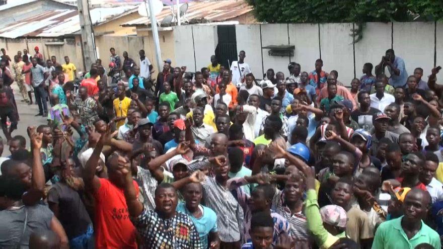 Tensions post-électorales au Bénin