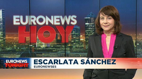Euronews Hoy | Las noticias del jueves 2 de mayo de 2019