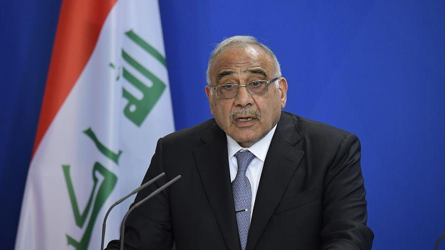 IŞİD militanı Fransızların Irak'ta kalması için Paris ve Bağdat arasında gizli pazarlık