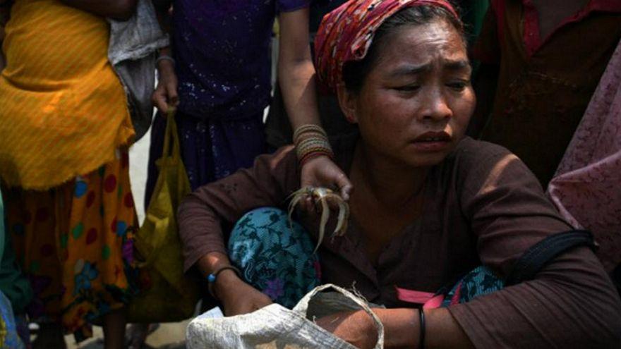 ميانمار: مقتل 6 أشخاص من طرف الجيش واحتجاز العشرات براخين