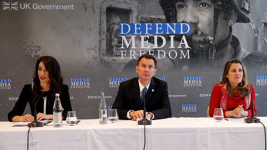 Dünya Basın Özgürlüğü Günü: Medya özgürlüğüne dair önemli başlıklar