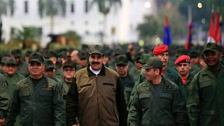 Venezuela crisis: Why hasn't Maduro arrested Guaido yet?