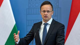 """La Ue ignora il veto dell'Ungheria su Israele. Il ministro ungherese: """"Inaccettabile"""""""