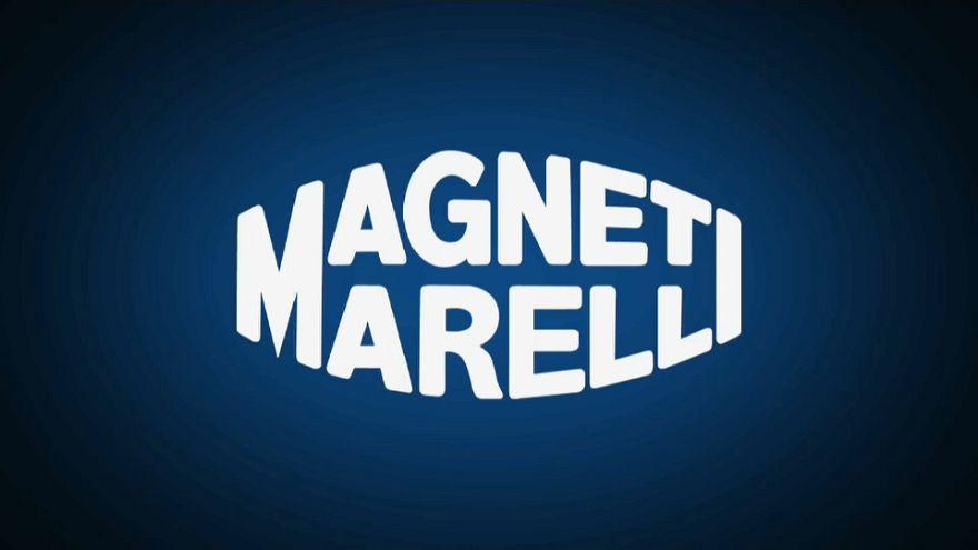 Magneti Marelli pasa de Fiat Chrysler a Calsonic Kansei por 5800 millones de euros