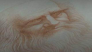 500. Todestag: Leonardo da Vinci - Maler, Erfinder, Architekt