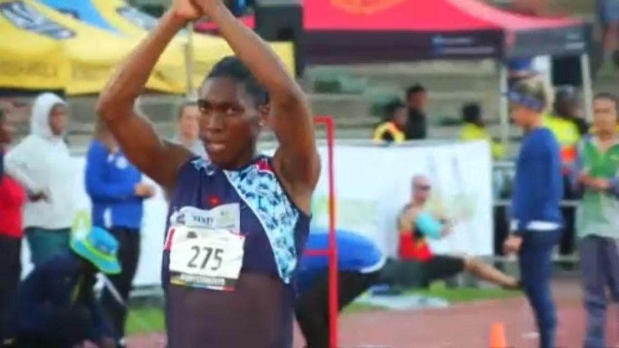 Athlétisme : Caster Semenya va-t-elle faire appel de la décision du tribunal arbitral du sport?