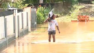 Hilfen für Mosambik reichen nicht aus