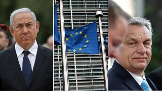 Hungary hits out after EU 'ignores its veto' on statement criticising Israel