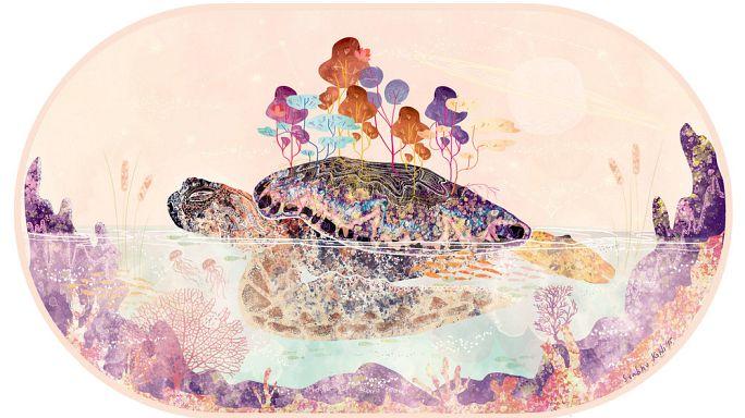 Portrait of an environmental artist: Svabhu Kohli