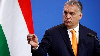 الاتحاد الأوروبي يتجاهل المجر بسبب إسرائيل