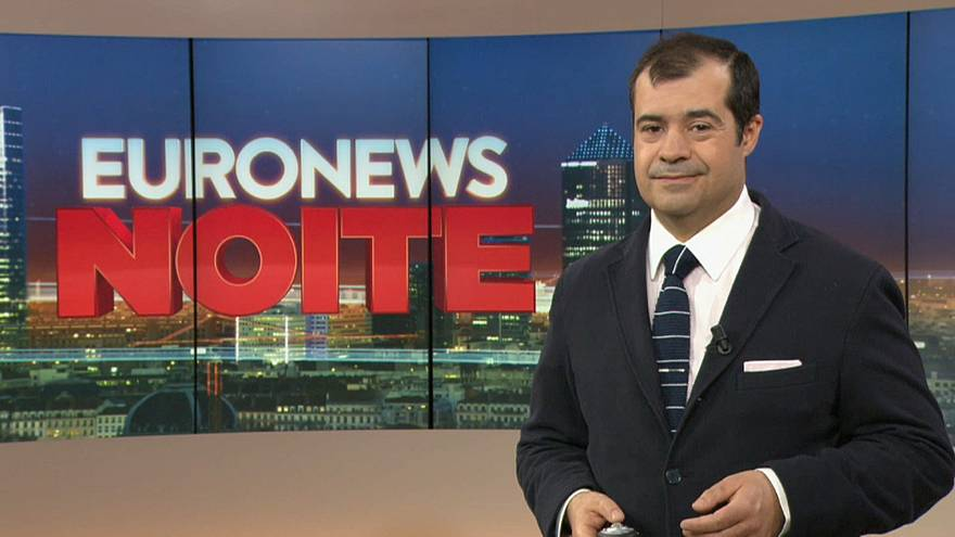 Euronews Noite 02.05.2019