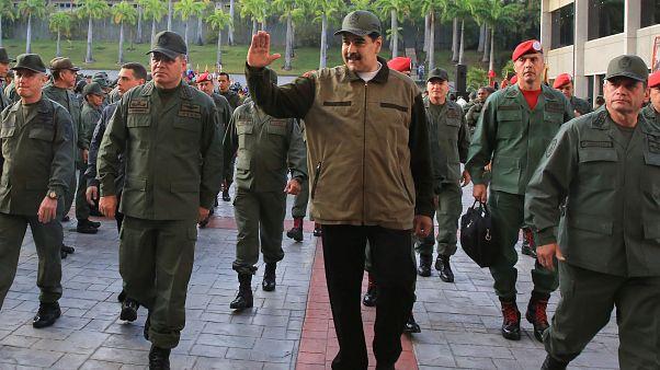 إلى أين تتجه فنزويلا ؟