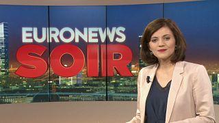 Euronews Soir : l'actualité du jeudi 2 mai