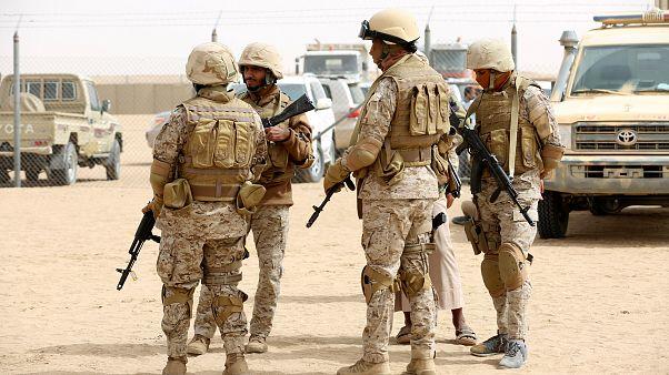 اتهام حكومي يمني للإمارات بإرسال جنود انفصاليين إلى جزيرة سقطرى